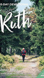 Ruth- 30 Day Devotional