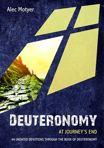 Deuteronomy- At Journey's End
