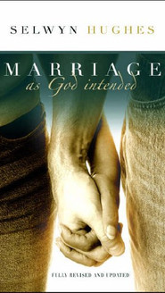 Marriage as God Intended