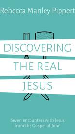 Discovering the Real Jesus (Gospel of John)