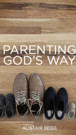 £2.49 - With parents running children from football to music lessons to maths tutoring, where does the responsibility of God-ordained parenting fit in?  In this wisdom-packed booklet, Alistair Begg explains that Scripture lays out a role for parents that extends far beyond that of carpool driver and homework helper.  Drawing from the book of Ephesians, Alistair provides clear and practical accountabilities for both mothers and fathers that are God ordained. When God's design for parenting is followed, everyone in the family thrives, and children grow to healthy-minded, God-honouring adults.