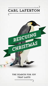 Rescuing Christmas