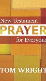 New Testament Prayer for Everyone
