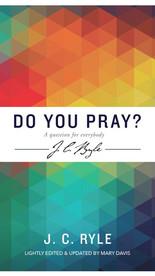 Do You Pray?