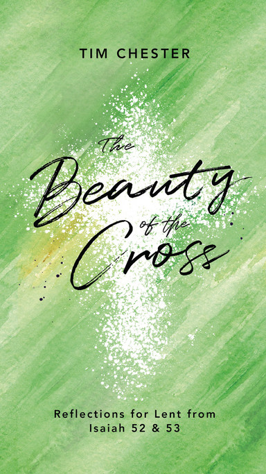 The Beauty of the Cross
