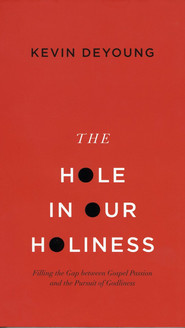 The Hole in our Holiness