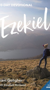 Ezekiel- 30 Day Devotional