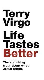 Life Tastes Better