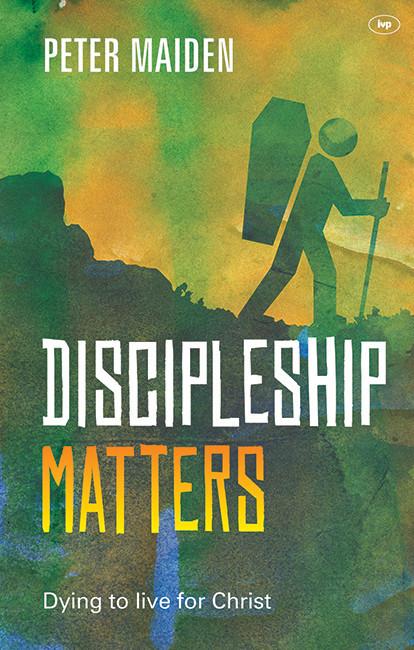Discipleship Matters