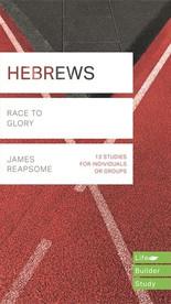 Hebrews- Race to Glory