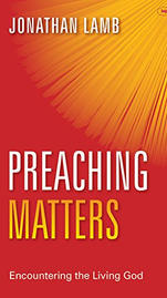 Preaching Matters