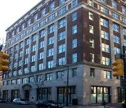 ACE Insurance Philadelphia HQ