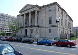 DC Courts Building C