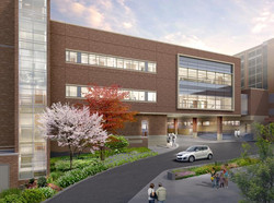 Sibley Hospital Proton Center