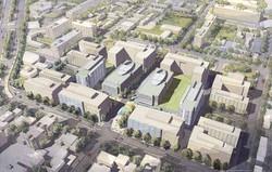 Southwest Waterfront Redevelopment