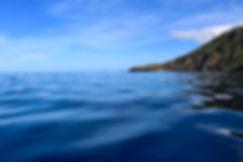 azors sea