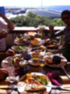 Comer bem nos Açores