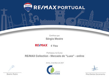 RE/MAX COLLECCTION
