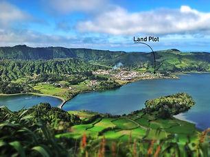 Land Plot - Sete Cidades Lake