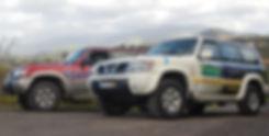jeep, safari, azores, 4wd