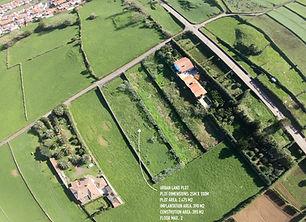 Plot of Land - Urban