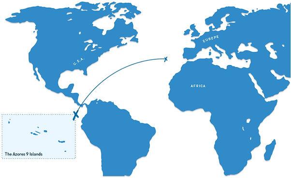 azores shore excursions, azores tours, azores trips, azores safari, azores 4wd