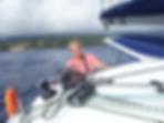 catamaran azores