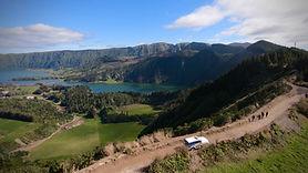 twin lakes tour