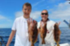 Fischerei auf den Azoren