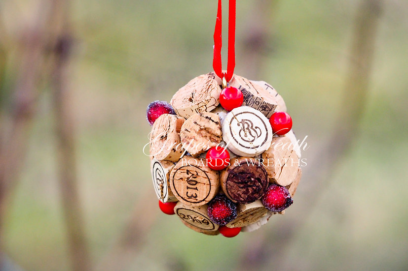 The Cork Ball
