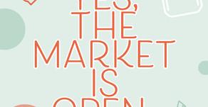 March 15, 2020 - Market Newsletter
