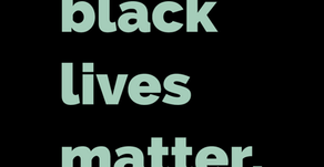 In Solidarity with Black Lives Matter