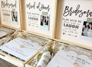 How to Propose to your Bridal Party