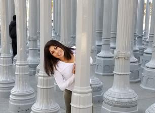 Meet Our Newest Intern: Katherine Morales!