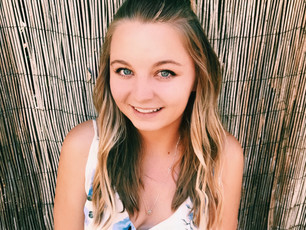 Introducing our newest Summer Intern: Kennedy Anderson