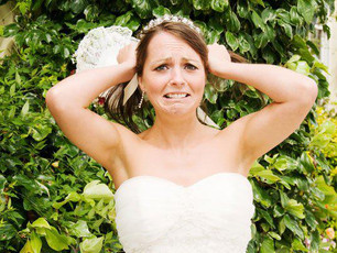 5 Ways for Brides to Reduce Wedding Planning Stress