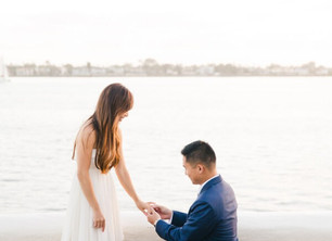 Where to Propose in San Diego