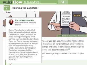 San Diego Life Events x WikiHow