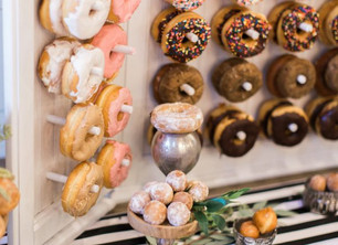 Top 5 Dessert Bars for your Wedding or Event