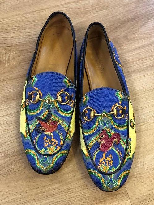 Loafer Gucci tam. 35