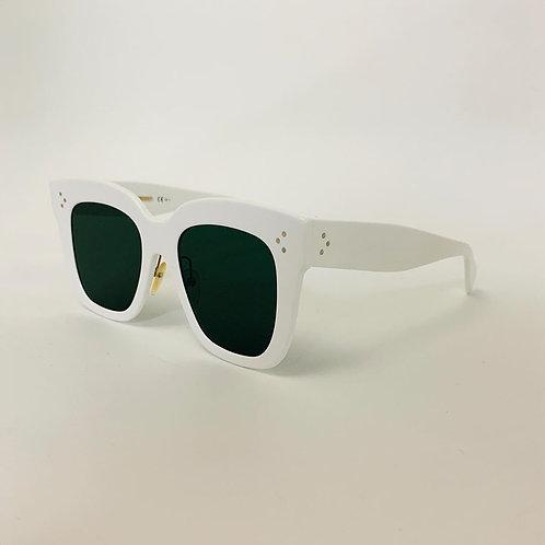 Óculos Céline Branco