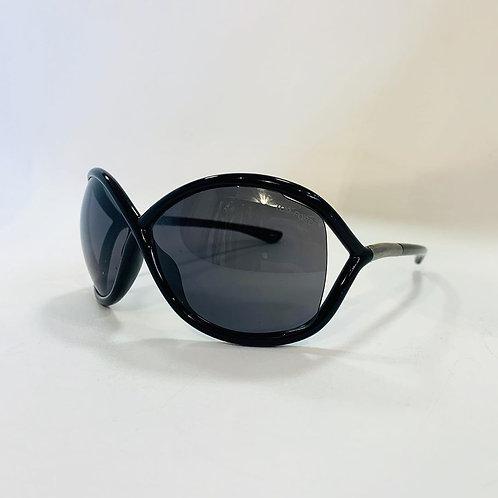 Óculos Tom Ford Whitney Preto