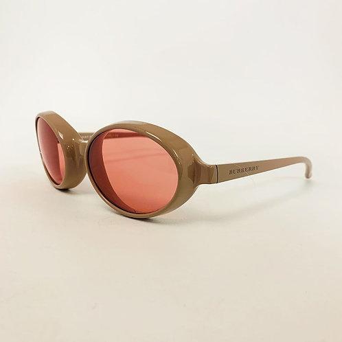 Óculos Burberry Nude