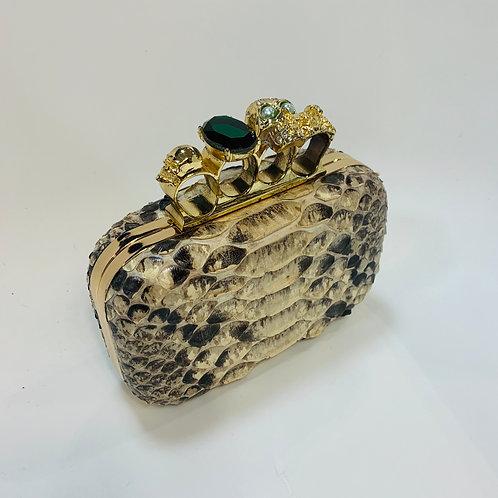 Bolsa em Python com alça removível