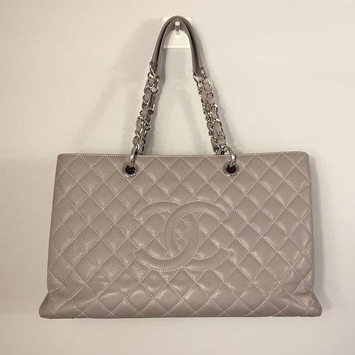 Bolsa Chanel Shopper Grande