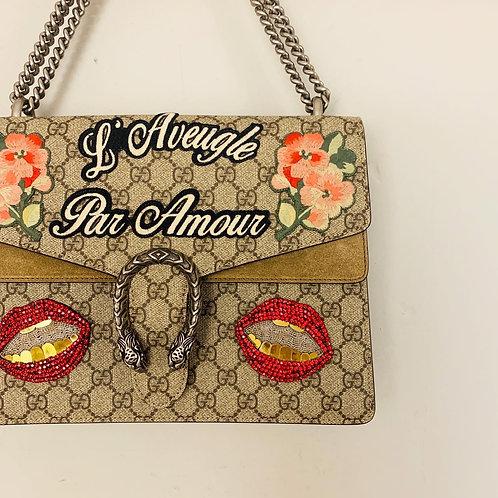 Bolsa Gucci Dionysus Paris
