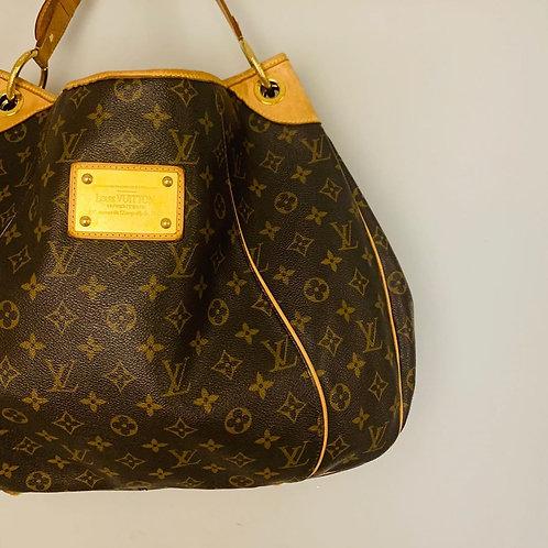 Bolsa Louis Vuitton Galliera Monograma