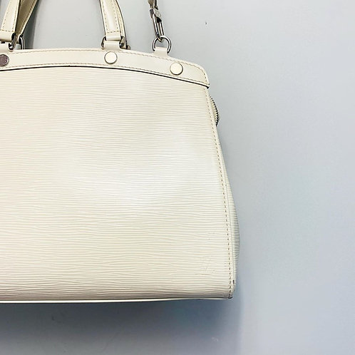 Bolsa Louis Vuitton Off White