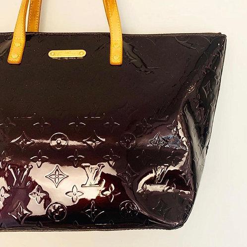 Bolsa Louis Vuitton Bellevue Rouge Fauviste