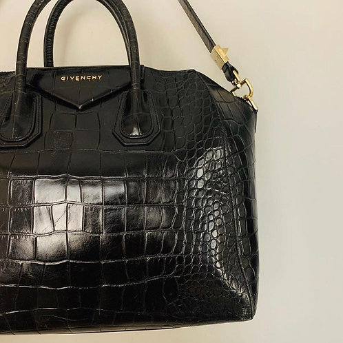 Bolsa Givenchy Preta
